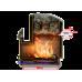 Дровяная печь Ермак 12 ПРЕМИУМ (Ч)